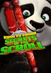 Kung Fu Panda - Secrets of the Scroll